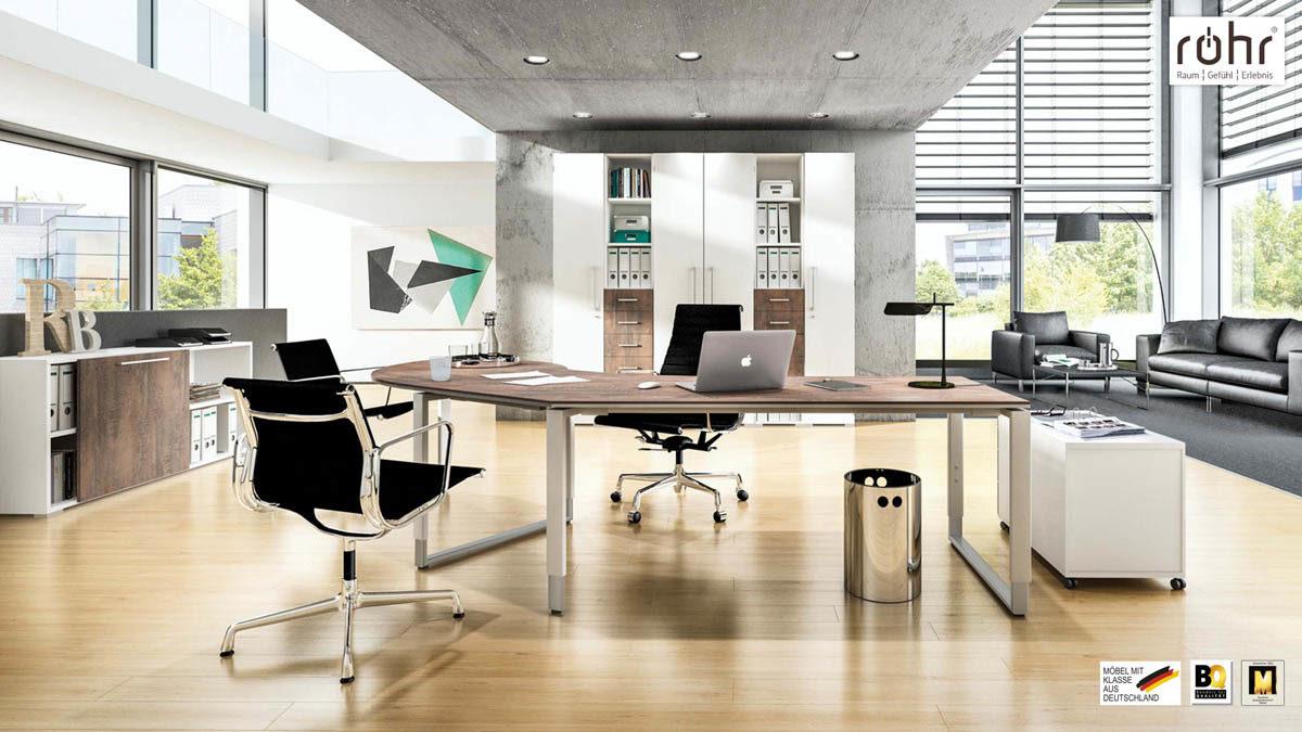 Büro und Arbeitszimmer