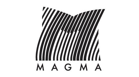 MagmaBack-White
