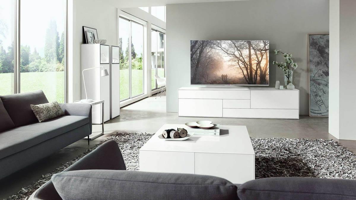 Das Möbel HERMES Sortiment