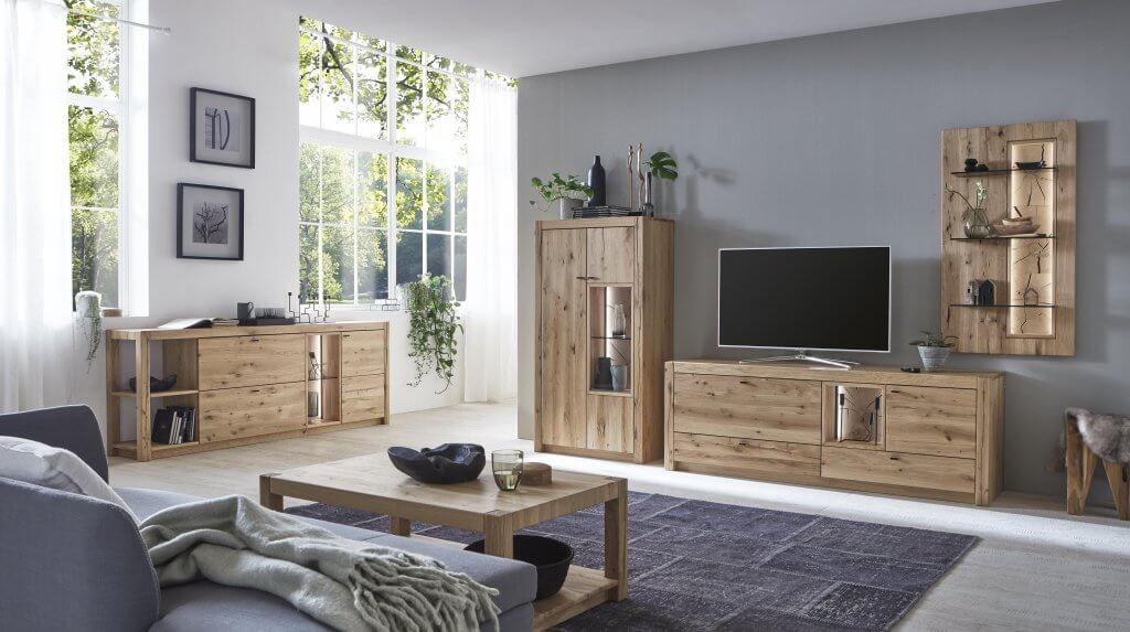Schränke und Wohnwände - Möbelhaus Hermes